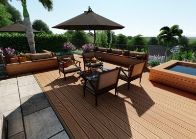 3d backyard design 3d solutions