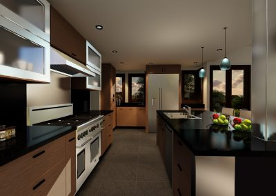 Modern Kitchen Design Services Los Angeles