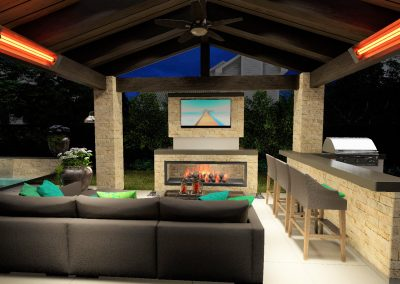 Landscape Design Service Orange County
