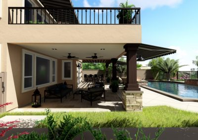 Backyard Design Los Angeles