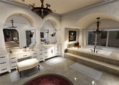 Traditional Bathroom Designers Los Angeles