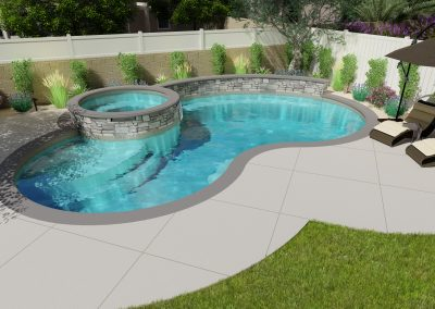Pool Design Los Angeles