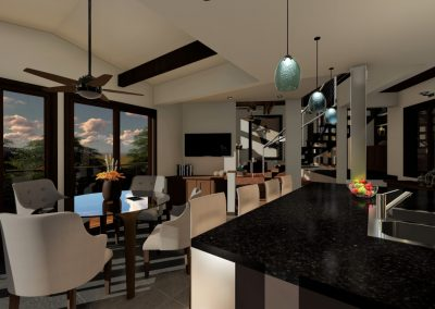Custom Kitchen Design Los Angeles